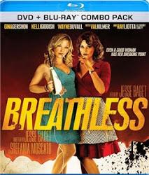 Breathless - Khó thở