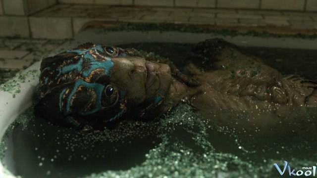 Xem Phim Người Đẹp Và Thủy Quái - The Shape Of Water - phimtm.com - Ảnh 2