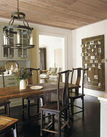 Modern Country Style How To Create Belgian Style