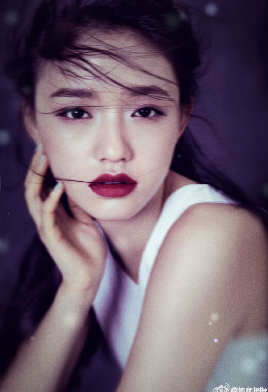 Jelly Lin Yun China Actor