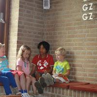 Doopdienst 15-6-2014 in De Hoogte