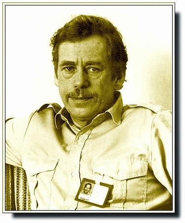Václav Havel - Jednou budem dál