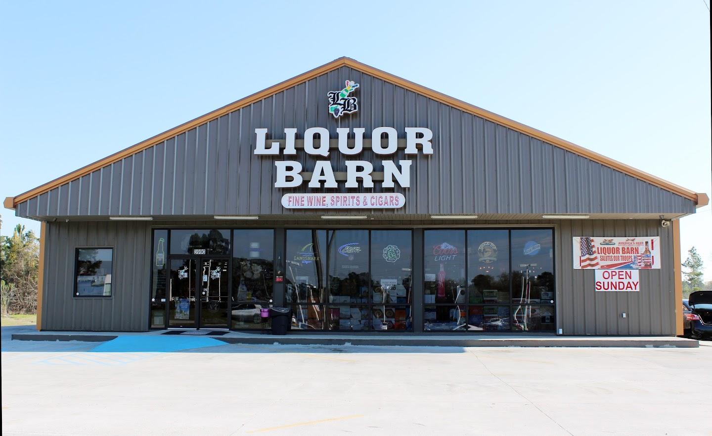 Liquor Barn - Liquor Store in Valdosta