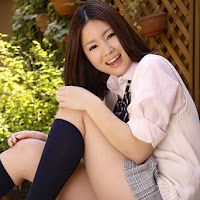 [DGC] 2008.06 - No.597 - Nao Inamoto (稲本奈緒) 020.jpg
