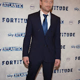OIC - ENTSIMAGES.COM - Richard Dormer at the Sky Atlantic Premiere of Fortitude in London 14th January Photo Mobis Photos/OIC 0203 174 1069