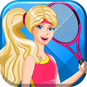 Amazing Princess Tennis Pro 1.0
