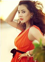Hong Jingjing China Actor