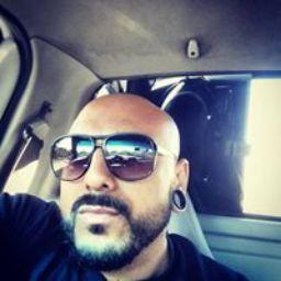 Randolph Garcia