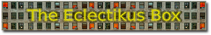 The Eclectikus Box
