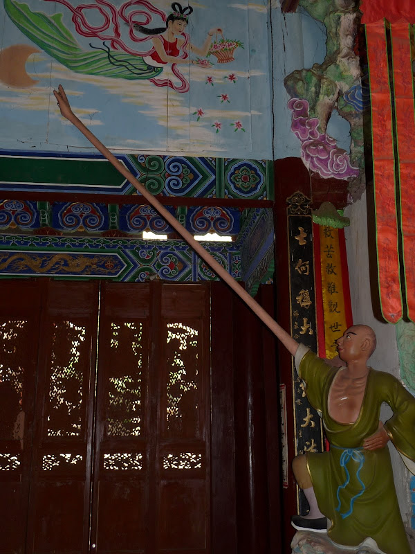 Chine. Yunnan .SHA XI et environs proches 1 - P1240989.JPG