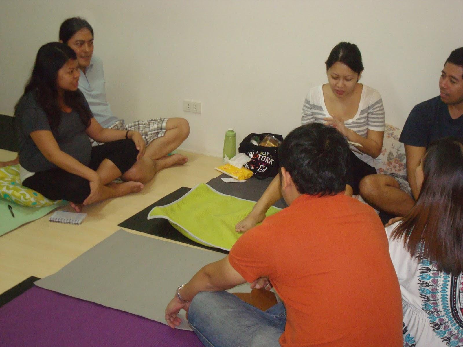 birthtimes: Prepared Childbirth Class 198 April Class 2011 ...