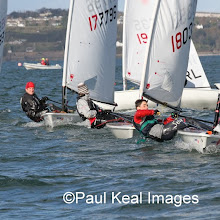LASER END OF SEASON (Paul Keal)