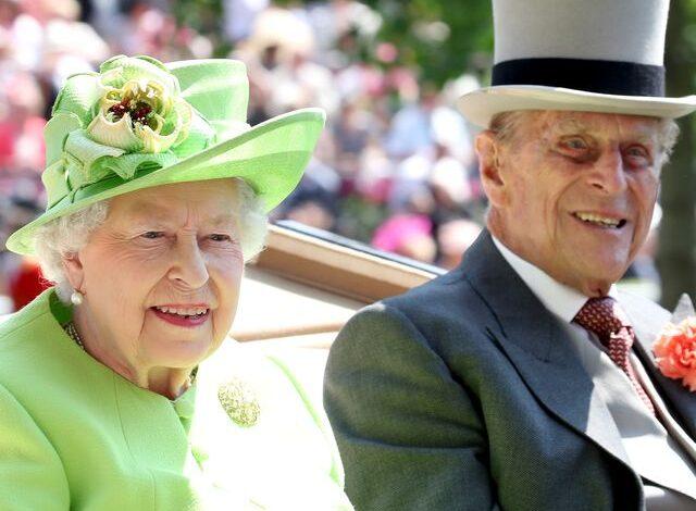 Prince Philip has dies at age 99