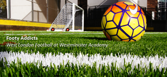 Westminister Academy