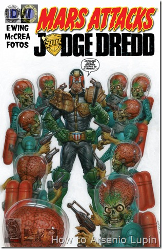 P00001 - Mars Attacks Juez Dredd 0