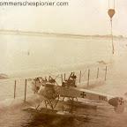German torpedo bomber seaplane Gotha WD.11