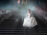 Running Cinderella