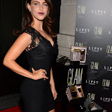 WWW.ENTSIMAGES.COM -   Jessica Lowndes   at   Lipsy London Glam - launch party at Cumberland Hotel London August 29th 2013                                                   Photo Mobis Photos/OIC 0203 174 1069