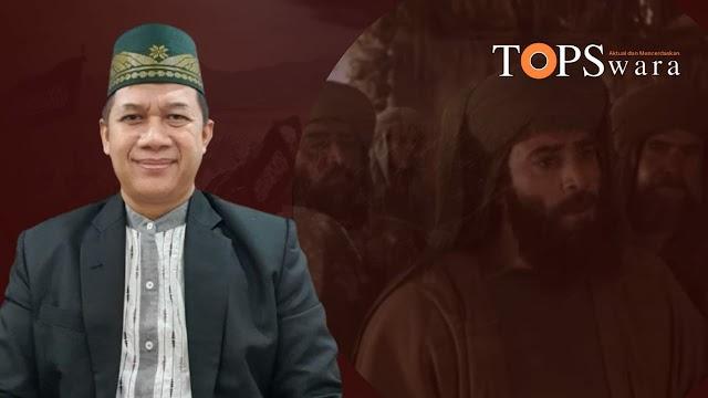Kisah Sahabat Nabi Salman Al Farisi