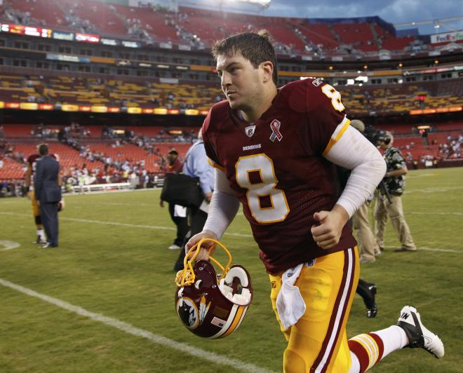 Rex Grossman Net Worth, Income, Salary, Earnings, Biography, How much money make?