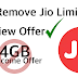 How To Back From Jio Welcome Offer (4GB Daily) To Preview Offer (Unlimited Daily)