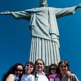 2010 - Férias no Brasil - Rio de Janeiro