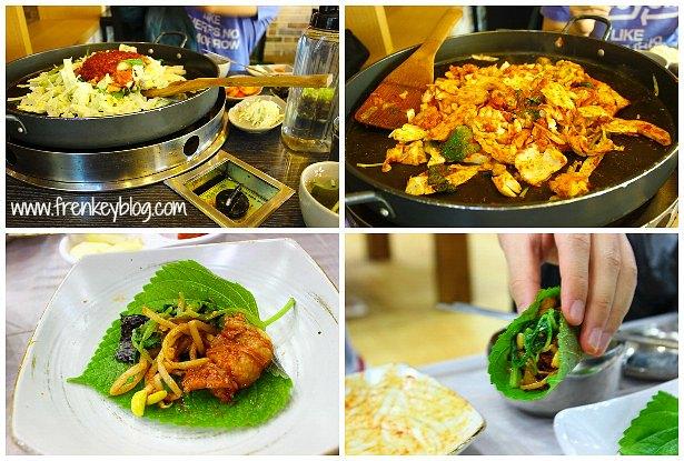 Cara Makan Orang Korea Selatan