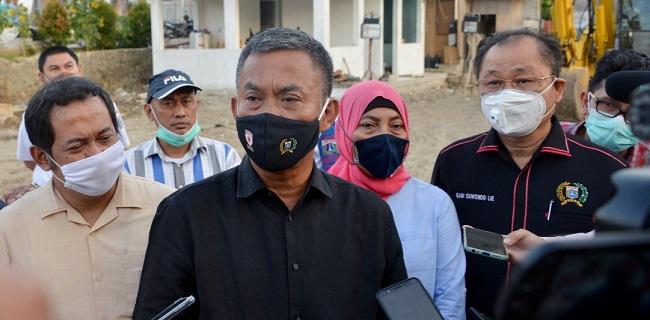 Dianggap Salah Gunakan Fungsi, Jakpro Bakal Dipolisikan Ketua DPRD DKI