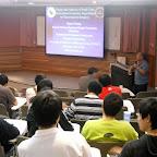 2010.03.31 研究討論-高光譜影像分析與處理(演講者:張建禕教授 )