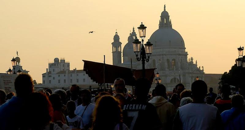 65. Sunset in Venice. 2006