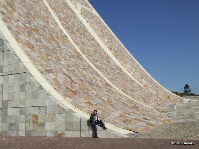 Cabo Fisterra e Santiago de Compostela 18 e 19/09/2012 DSCF5449