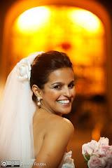 Foto 0390. Marcadores: 24/07/2010, Casamento Daniele e Kenneth, Fotos de Maquiagem, Maquiagem, Maquiagem de Noiva, Marisa Sales, Rio de Janeiro