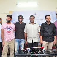 Thikka Movie Press Meet Photos