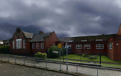 Andrew Kidd Duke Street Primary School Chorley Jane Watts