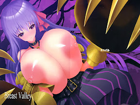 Breast Valley