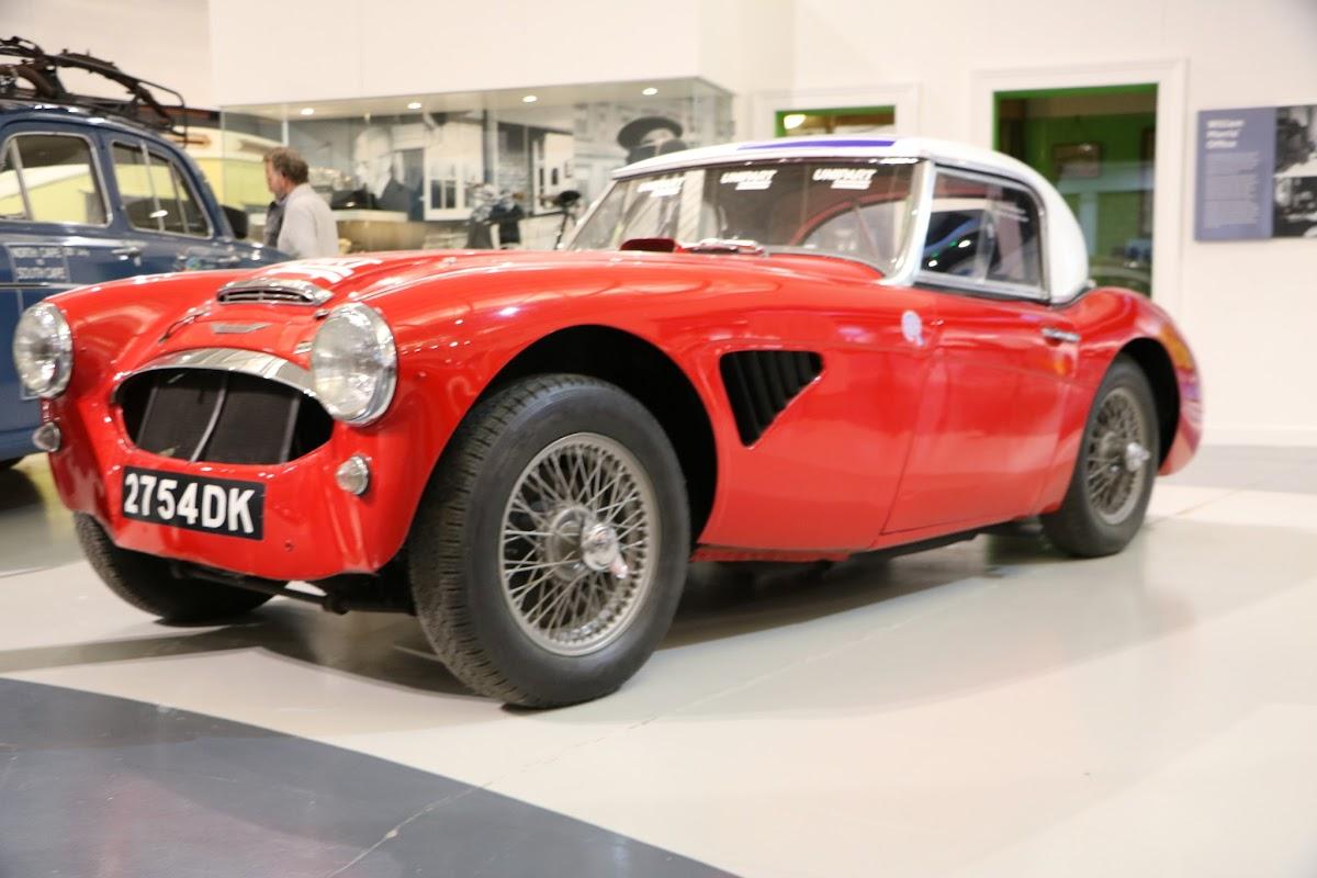 The British Motor Museum 0511.JPG