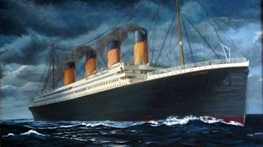 Mengapa kapal Perahu Bisa Mengapung Diatas Air Dan Tidak Tenggelam, Ini Rahasianya