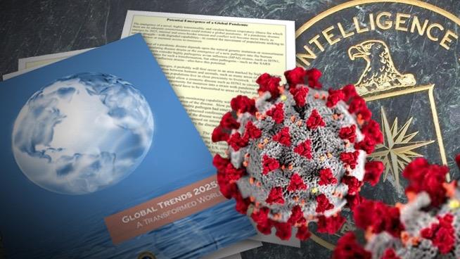 Según la CIA: ¡La pandemia de Covid-19 corre el riesgo de diezmar un tercio de la población mundial!