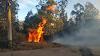 Governo de Minas  inicia fiscalização ostensiva para reprimir incêndios florestais