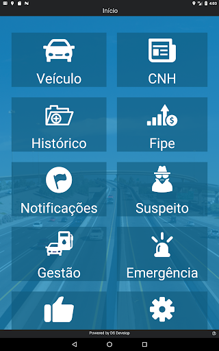 Utilcar - Veículo, Multa e CNH for PC