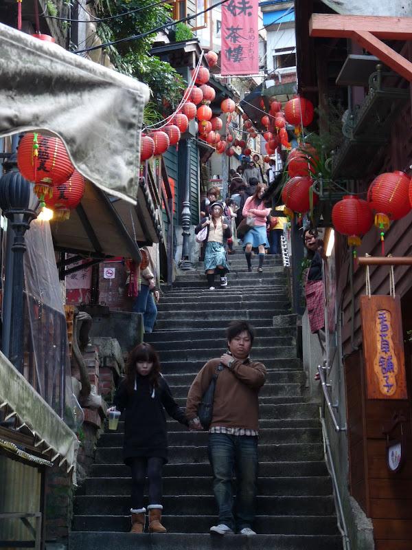 TAIWAN. Chuifen ou Jioufen ...et Keelung ( Nord de Taipei) - jiofen%2B165.jpg