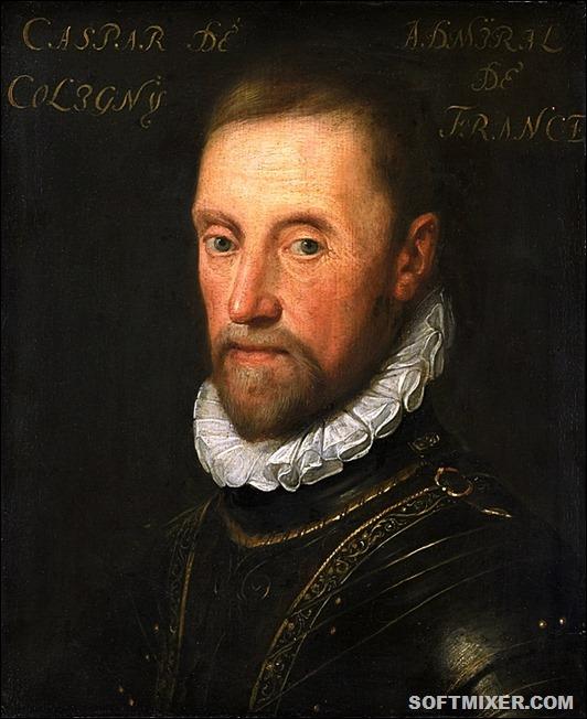 Gaspard_de_Coligny_1517_1572