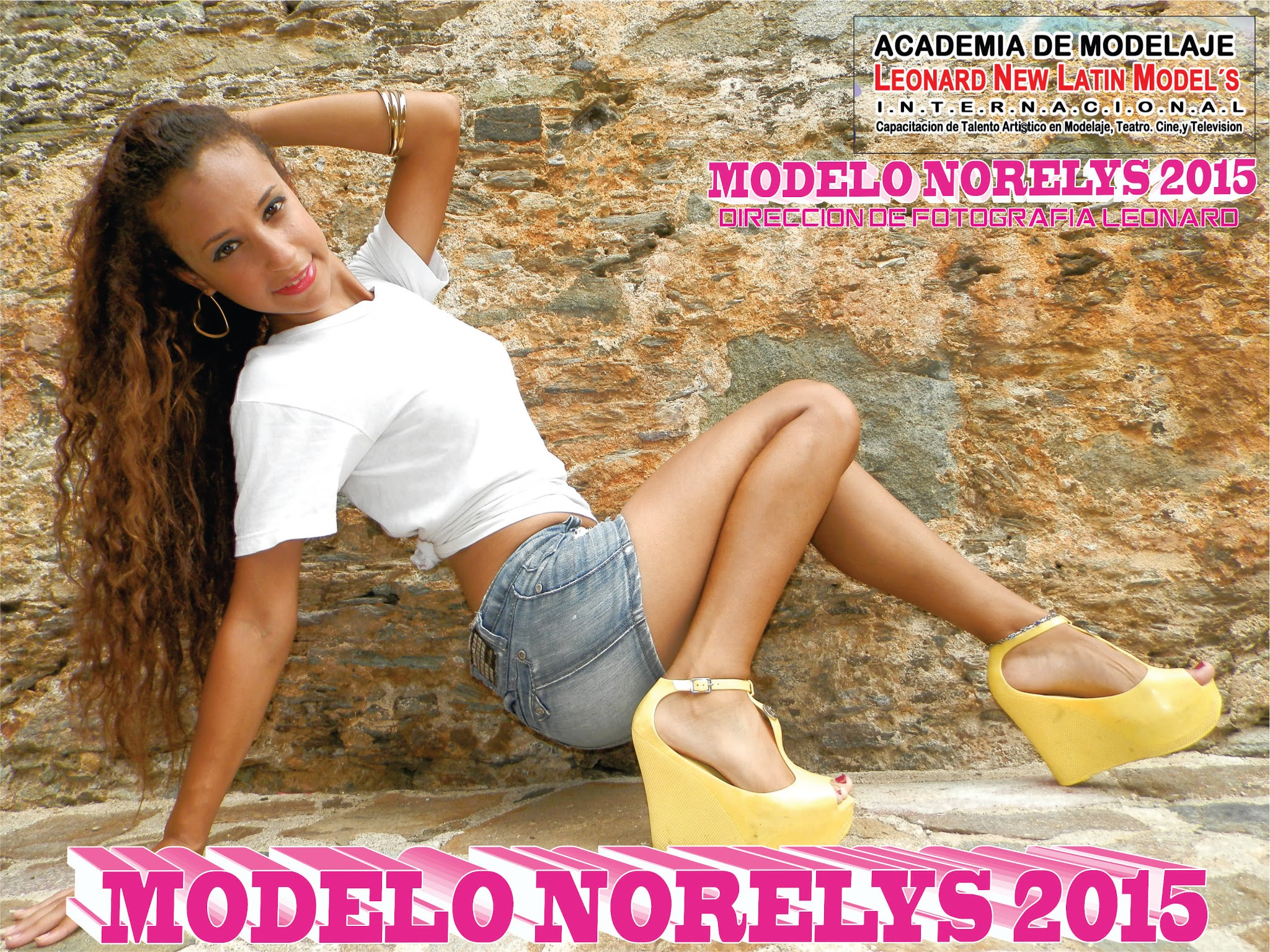 jpg4 CASTING DE FOTOPOSE. MODELO NORELYS 2015.. TURISMO EN VENEZUELA. MODA FASHION.
