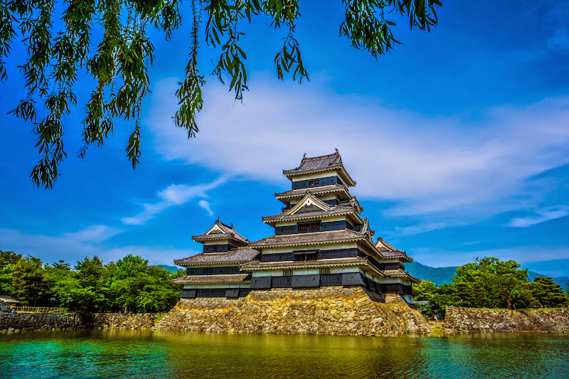 Matsumoto Castle photo22