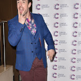 OIC - ENTSIMAGES.COM - Stevie Ritchie   at the James Ingham's Jog-On to Cancer in London 7th April  2016 Photo Mobis Photos/OIC 0203 174 1069