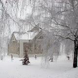 Zima v Rudici