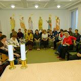 Formacja liderów i animatorów 7-9.10.2011