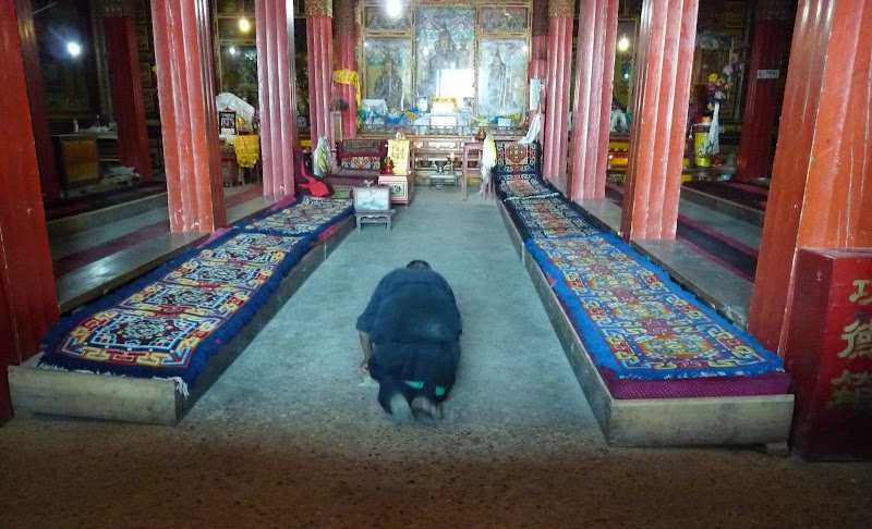 Chine.Yunnan. Ganten Sumtsenling Monastery, Shangri la - P1260035.JPG