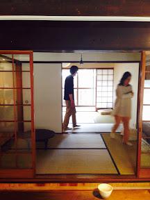 iphone_photo 伊賀市上野の古民家の現場です。