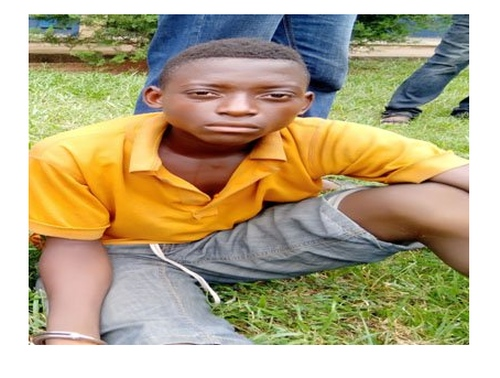 16-Year-Old Houseboy Arrested For Allegedly Killing His Boss In Edo (Read What Happened)
